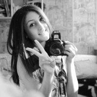 ^^ :: Кристина Вартанова