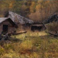 / Здесь когда-то жили ............ / :: Влад Соколовский