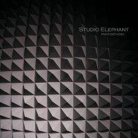 Интерьер студии Elephant :: Marta Gnoevaya