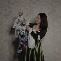 Выпуская весну на волю :: Ксения Угарова