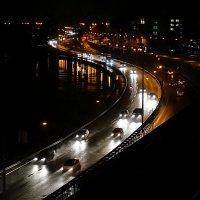 Ночной город :: igor G.