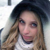 Виталина :: Женя Романова
