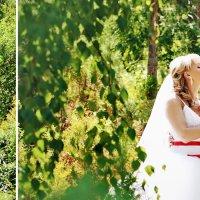 Свадьба Ксении и Михаила :: Яна Ходжаян