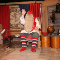 Санта Клаус :: Светлана Григорьева