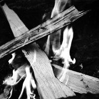 Огонь :: Эвелина Аксёнова