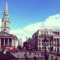 London :: Kseniya Umnova