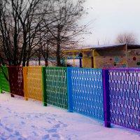 детский сад :: Инна Соколова