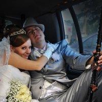 Свадебное №8 :: Мария Спицына