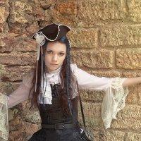 Пираты не Карибского моря :: Александр Святкин