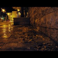 осени шаги :: Алона Цыпина