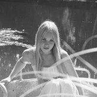 В деревне :: Дарья Губова
