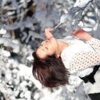 Зима :: Наталья Лузинова