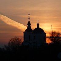 закат :: Татьяна Толмачева