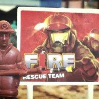 Rescue team :: Назар Панарин