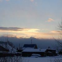 Небо :: Viktoriya Grigoreva