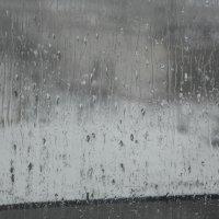 дождик проливной... :: елена бардыш