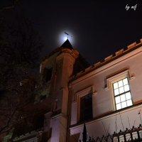 прекрасная Одесская ночь :: Андрей Миф