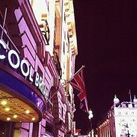 Ночной Лондон :: Kseniya Umnova