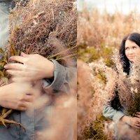 Осенняя нежность :: Ирина Гулемина