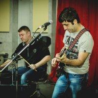 Groove Box :: Сергей Бабичев