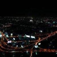 Вечерняя трасса :: Диана Каргина