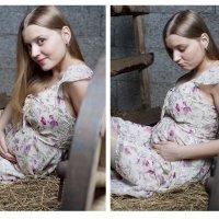 В ожидании чуда :: Anastasiya Vie
