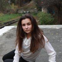 Оля :: Иванка Петрина
