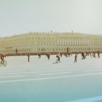 Saint-Petersburg :: Анастасия Кобзарь