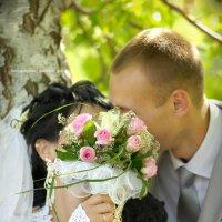 Свадебный день :: Игорь Ткачёв