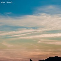 Краски неба :: Crazy Fox