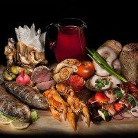 food :: Alexey Guskov