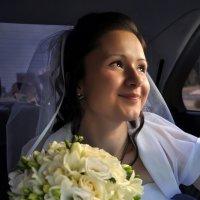 Свадебное №10 :: Мария Спицына