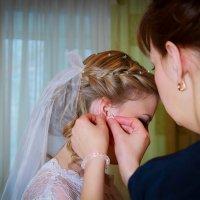 Свадебное :: Ольга Сократова