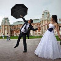 Свадебное №9 :: Мария Спицына