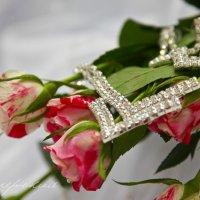 Свадебные цветы :: Ева Олерских