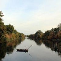 Рыбалка :: Виктория Левина