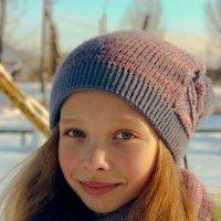 Зима 2) :: Татьяна Гаврилова