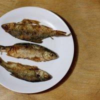 Рыбка :: Инна Соколова