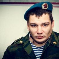 ВДВ :: Станислав Барышников