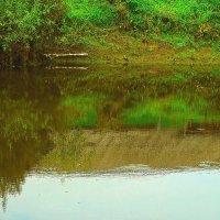 Домик из воды. :: Vera kvs