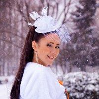 Даша :: Елена Соколова