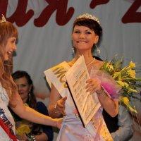 Я стала Мисс Полиция 2013 :: Тимофей Герасимов