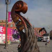 Ницца, фестиваль джазовой музыки :: Светлана Игнатьева