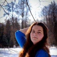 Юлия :: Anna Barsukova