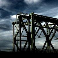 Железный мост :: ziemke ...