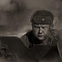 БОГ войны :: Виктор Перякин