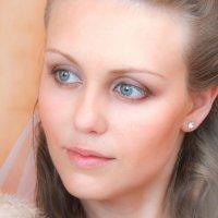 невеста Катерина :: Ева Олерских
