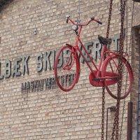 Улица красных велосипедов :: Anton Budkin