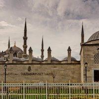 Istanbul 2015 6 :: Arturs Ancans