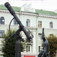 астрономы :: Дмитрий Кучинский